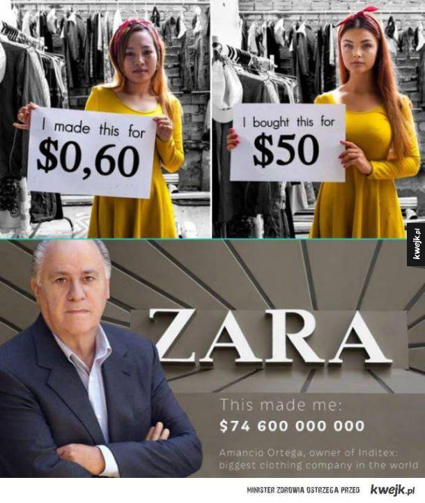 Tak zarabia się miliardy