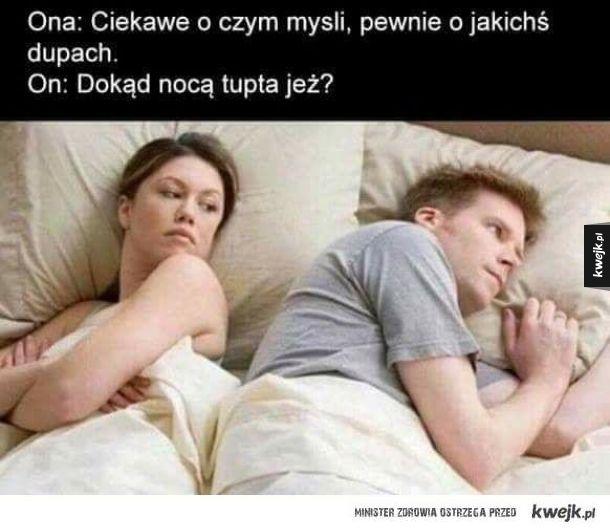 Nocna rozkmina