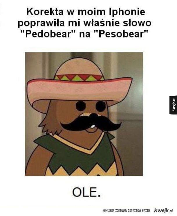 Ola Mexico