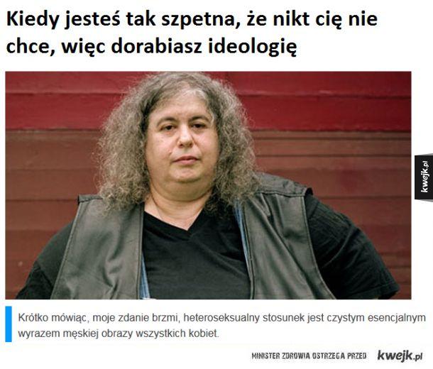 Andrea Dworkin