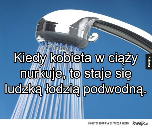 Garść prysznicowych przemyśleń