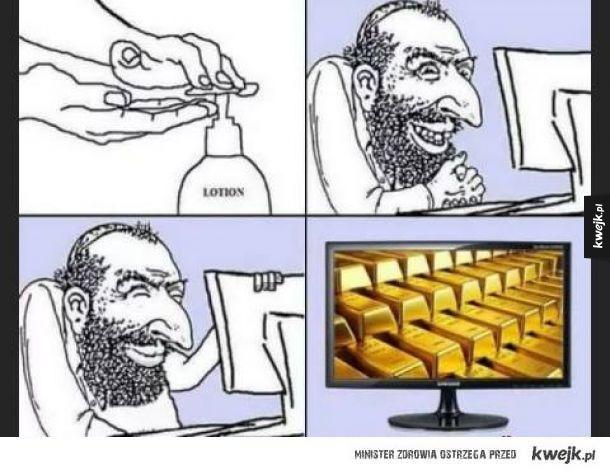 Typowy żyd