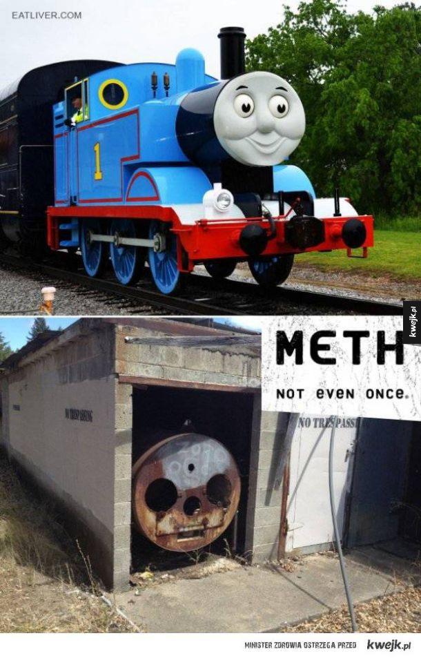 Co te narkotyki robią z ludźmi i nie tylko...