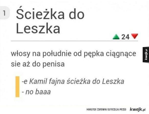 Polskie powiedzonka