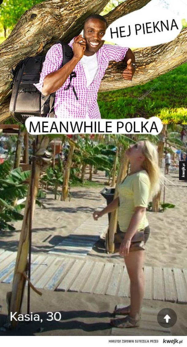 Polski wolą mokebów