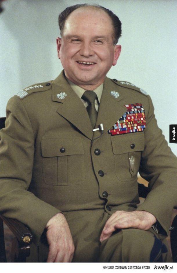 Generał Dudeł