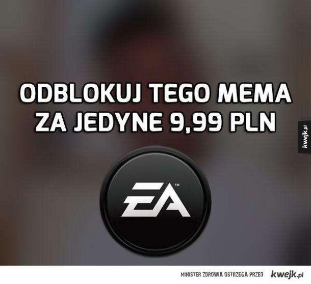EA zawsze memowalne :D