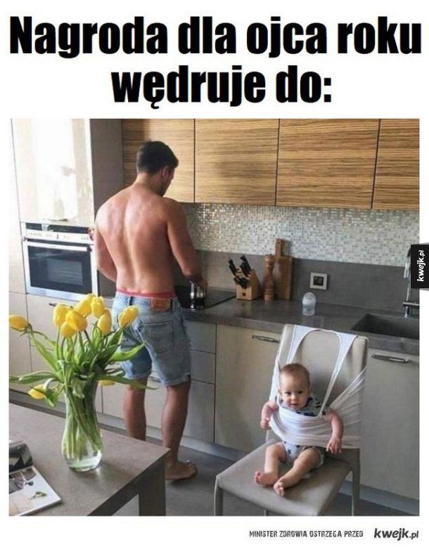 Dobry tata