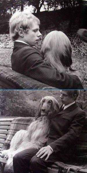 Dziwne zdjęcia znalezione na końcu internetu