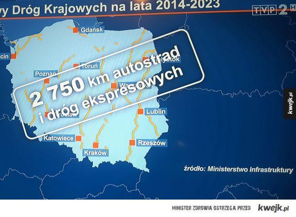 Zrzutka na dobra mape dla Ministerstwa?