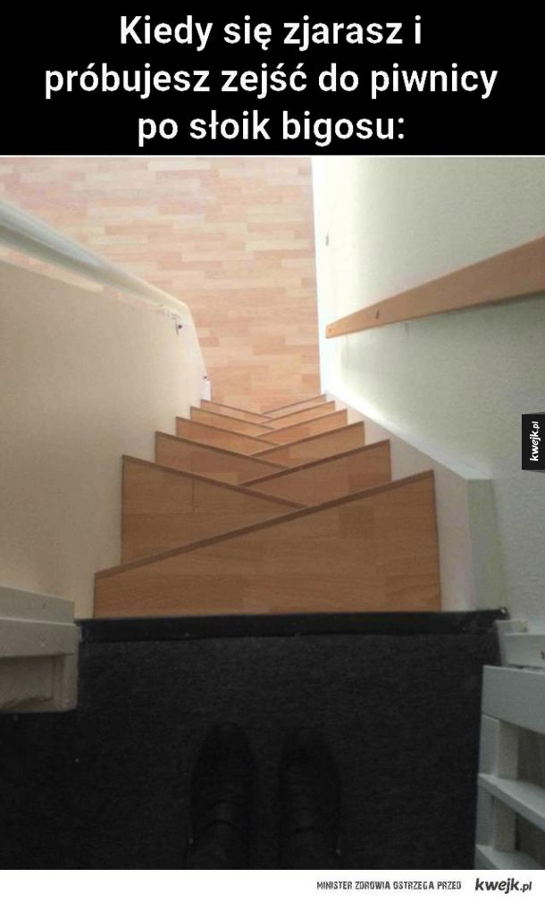 Co te schody