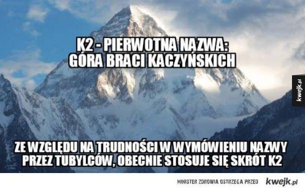 Góra braci Kaczyńskich