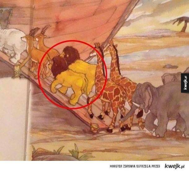 Tolerancyjny Noe