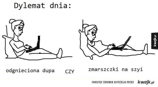Dylemat dnia