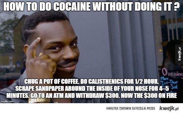 poco ci kokaina