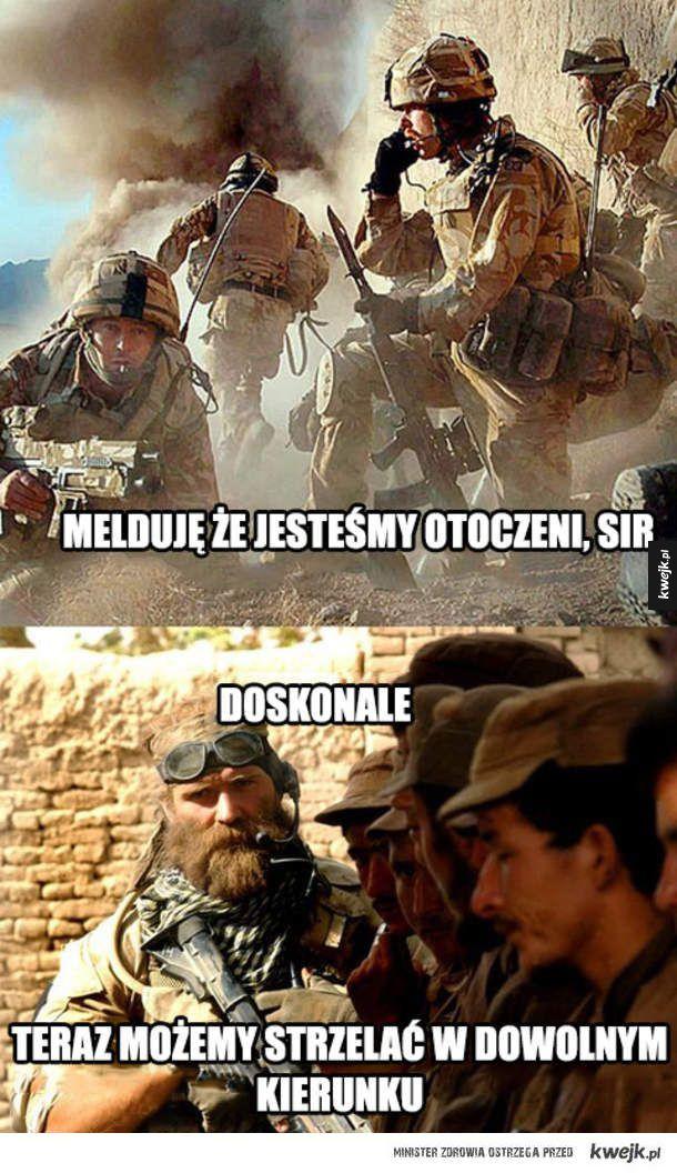 Melduję sir