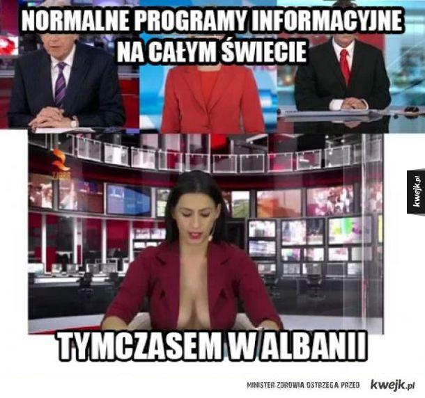 Programy informacyjne