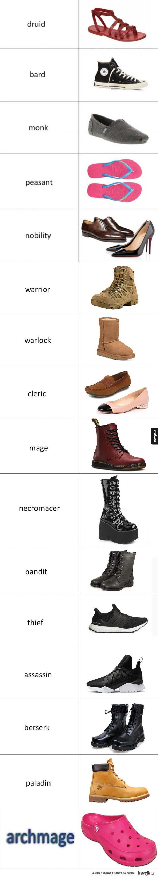 Wybierz swoje