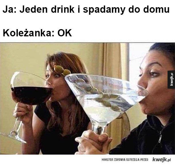 Ostatni drink