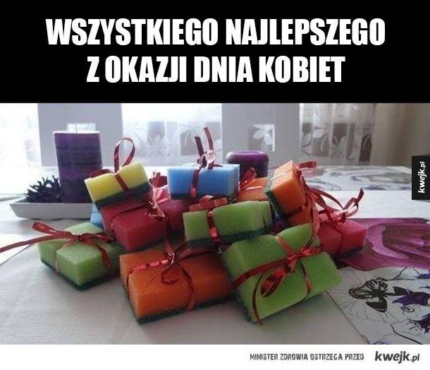 Najlepszy prezent
