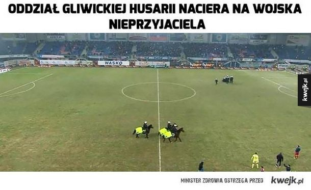 Polska liga