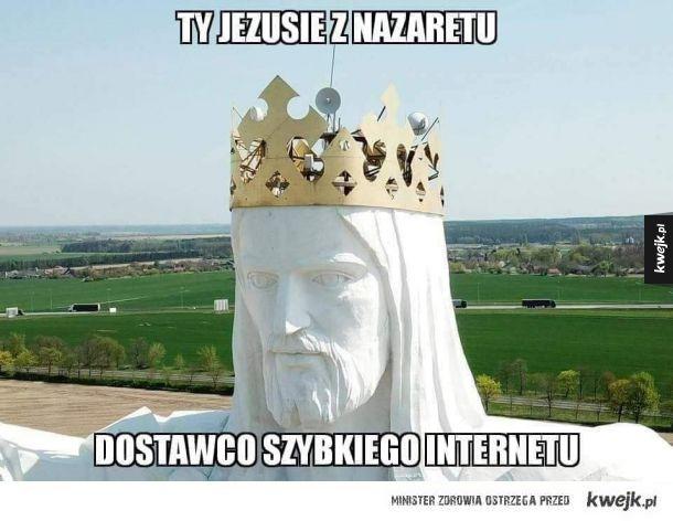 Jezusie z Nazaretu