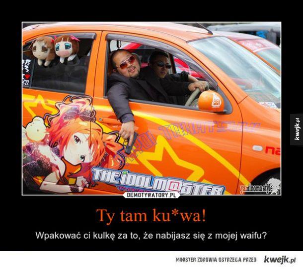 Prawdziwa yakuza