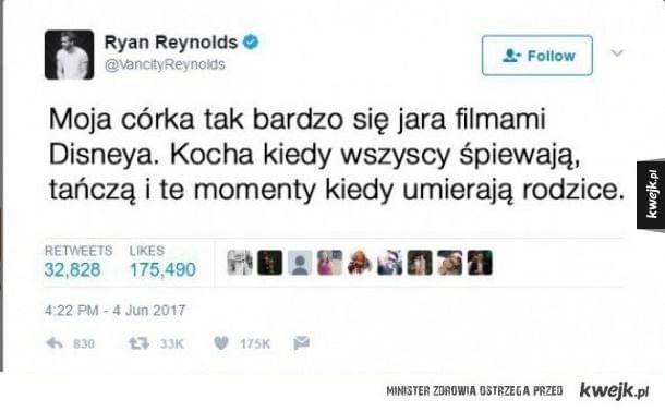 Filmy Disneya xD
