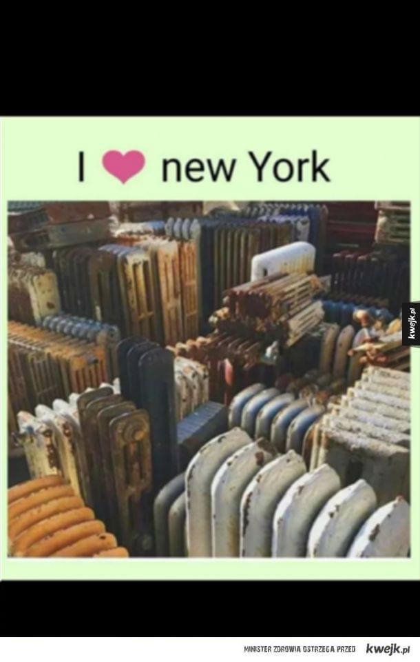 Kocham to miasto