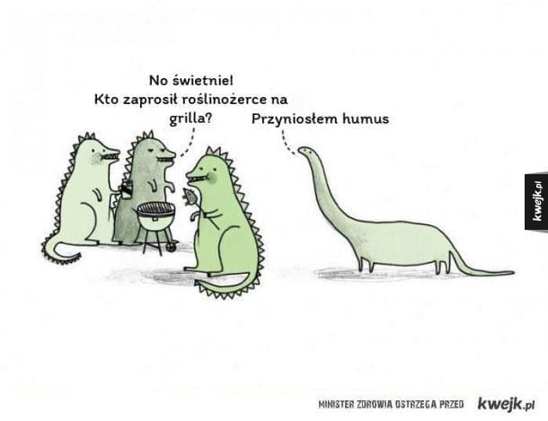 Roślinożercy