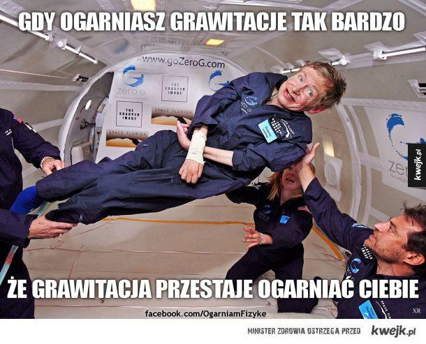 Król Hawking