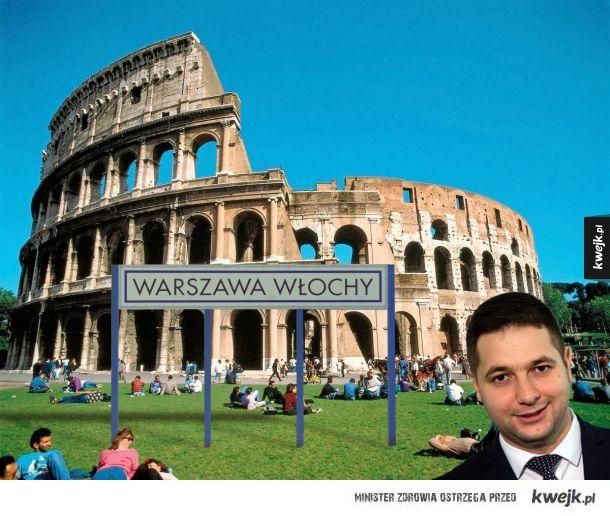 Jaki Włoch?