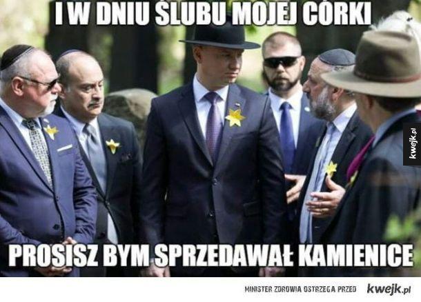 Ty Żydzie jeden