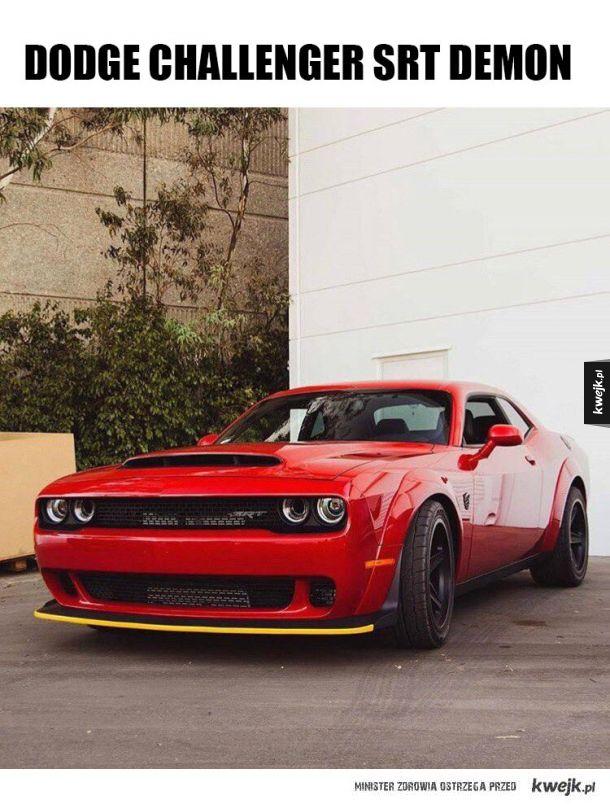 Czerwona bestia