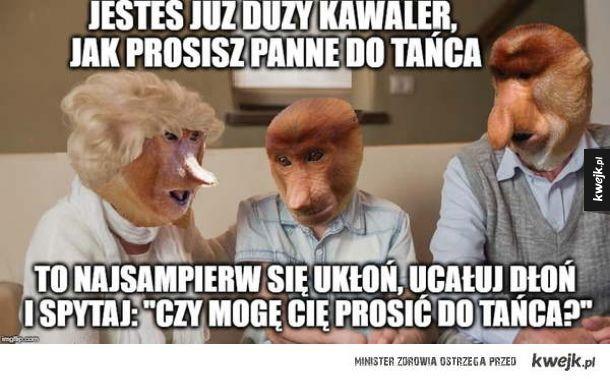 Memy o Polakach