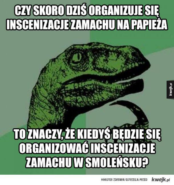 Zamachy