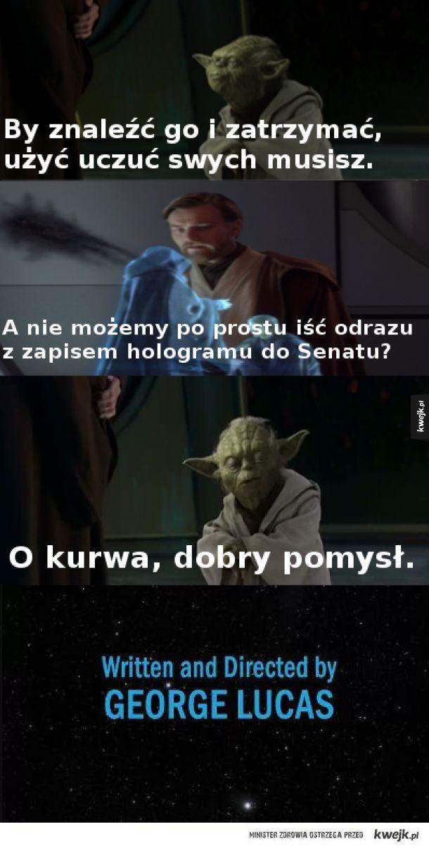 Typowy Obi-Wan