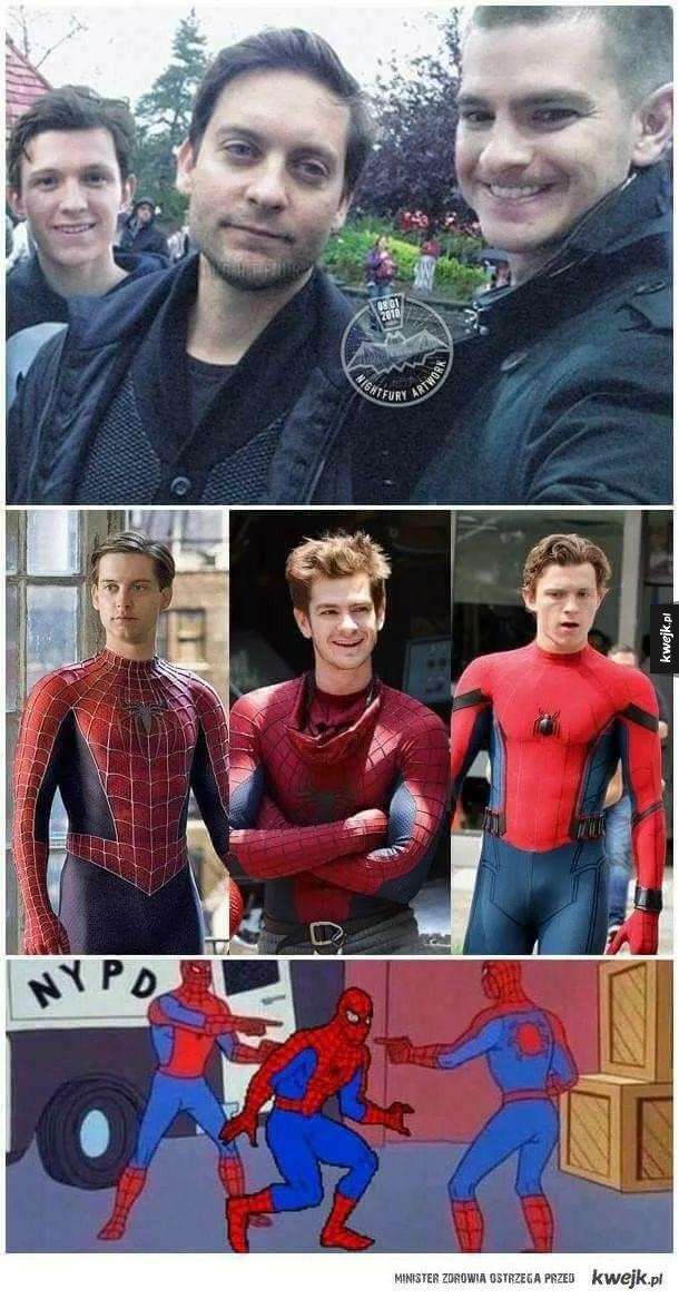 Spider-Mani