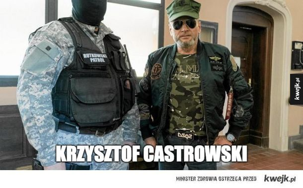 Detektyw Dyktator