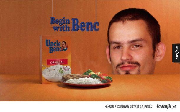UncleBenc