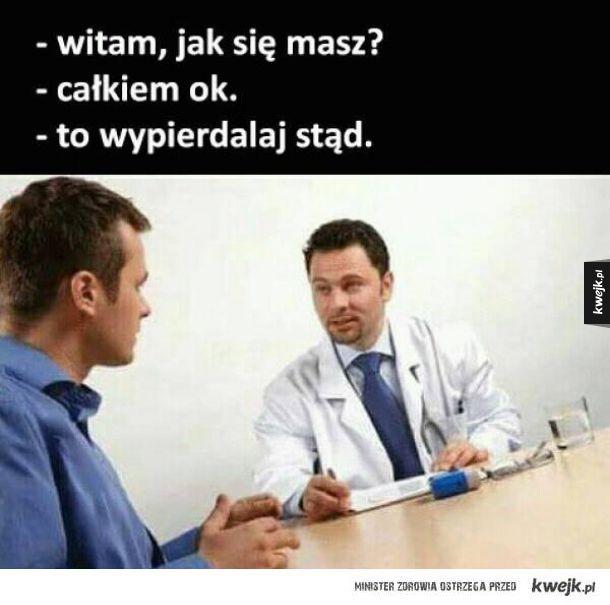 Najlepszy lekarz
