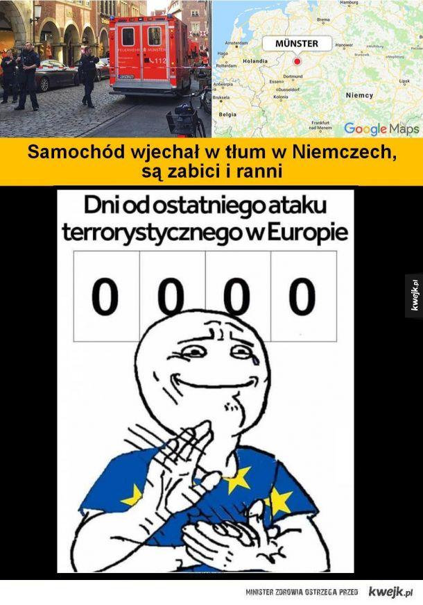 Brawo Europo