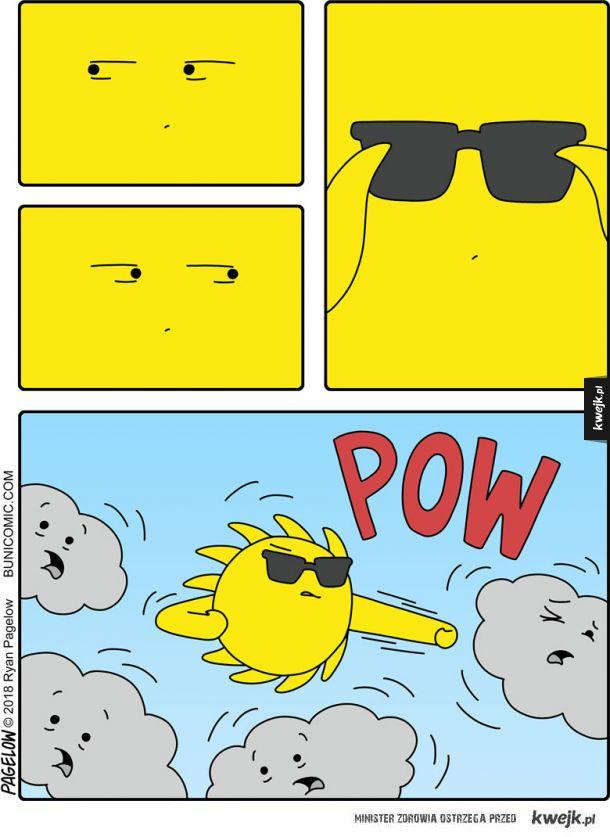 Komiksy Buni