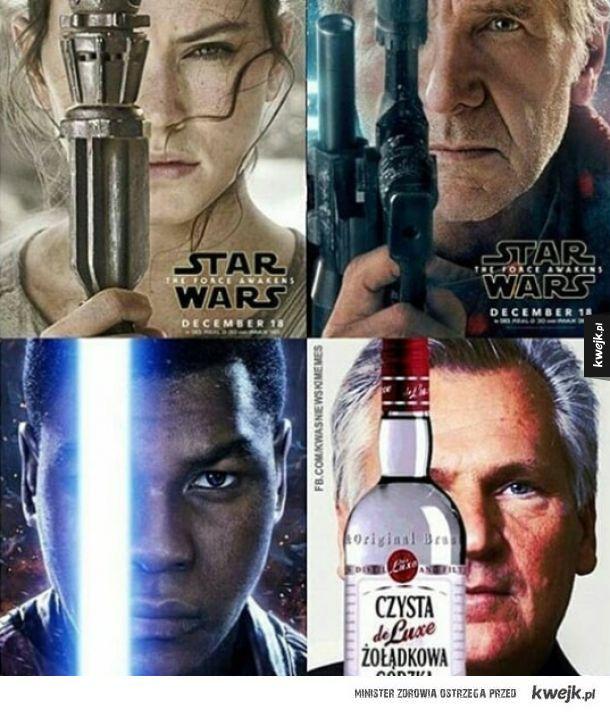 Prawdziwy Jedi