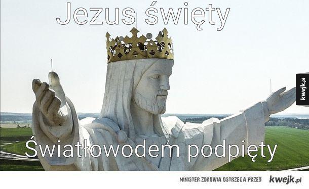 Jezusie święty