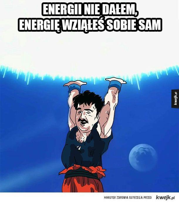 Krzysztof Goku