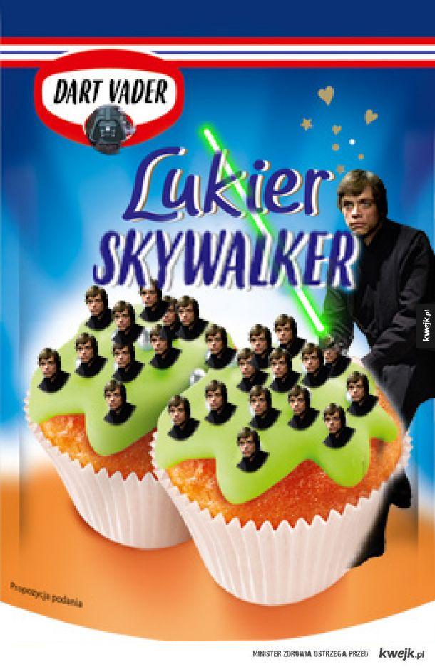 Lukier skywalker