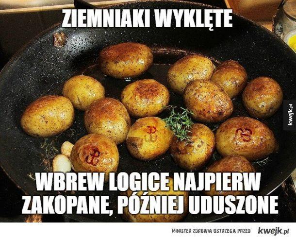 Ziemniaki wyklęte