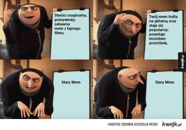 Stary Mem