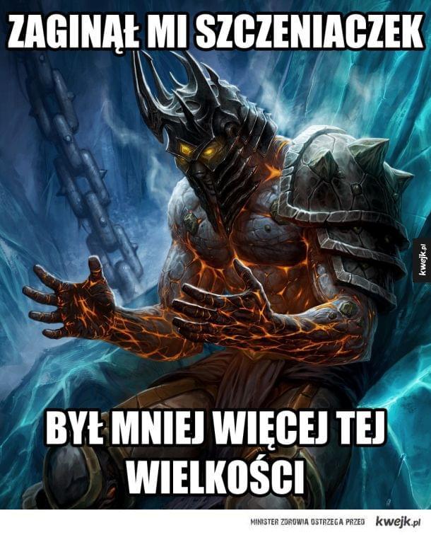 Śmieszki z Warcrafta
